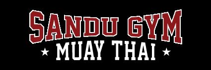 Sandu Gym Muay Thai
